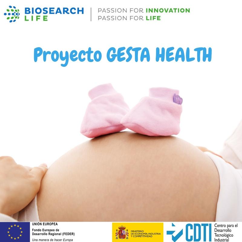 PROYECTO GESTA HEALTH